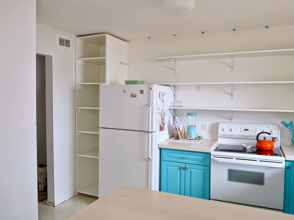 How to Build a Plywood Cabinet with Shelves
