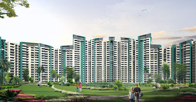 2, 3 and 4 BHK Apartments at Ajnara Homes Greater Noida West