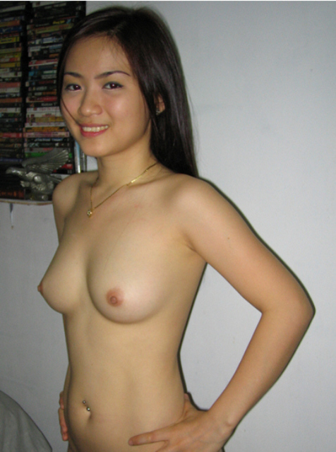 Boobs filipina hairy pussy big