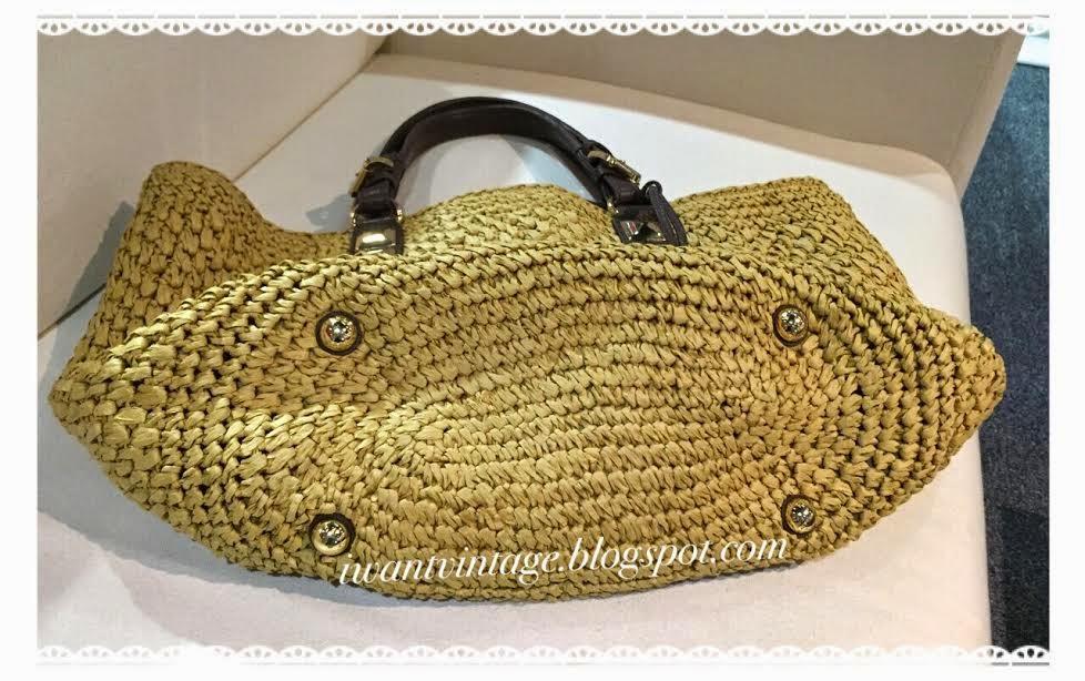 5abf58e63e3b78 I Want Vintage   Vintage Designer Handbags: MICHAEL Michael Kors ...