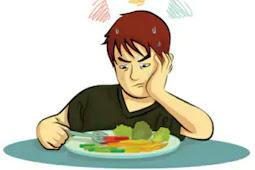 Anak Tidak Selera Makan, Simak 9 Tips Berikut Untuk Meningkatkannya