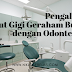 Pengalaman Cabut Gigi Geraham Bungsu dengan Odontektomi