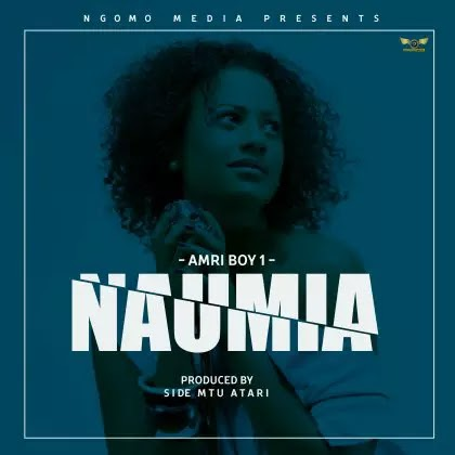Download Audio | Amri - Naumia (Singeli)