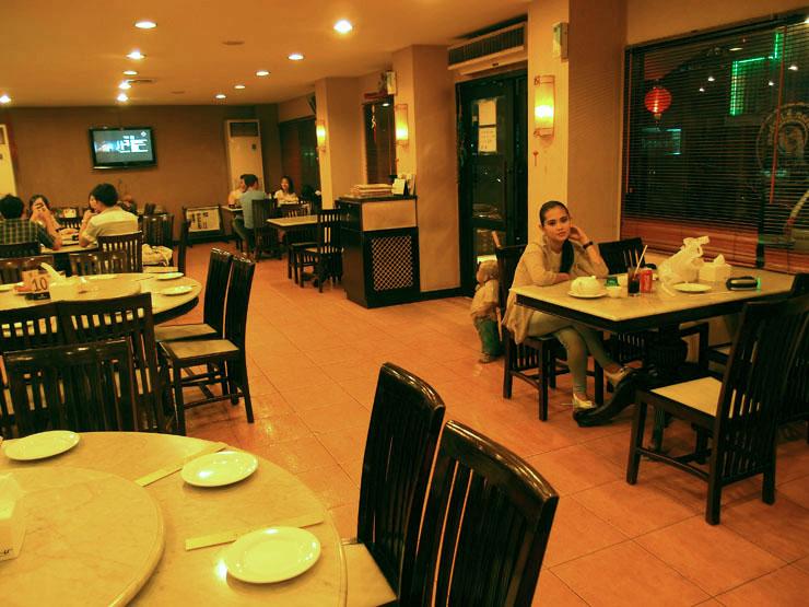 Hunan Kitchen (Chinese food)