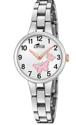 d78a154cde13 Relojes Lotus de Comunión   Nuevos relojes Lotus de Comunión 2019 ...