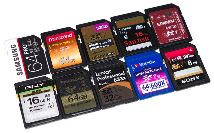 Can I Retrieve Photos From A Damaged Memory Card?