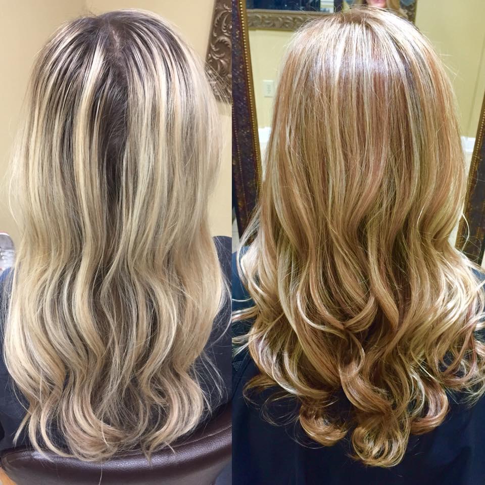 Bellezza Salon November 2015