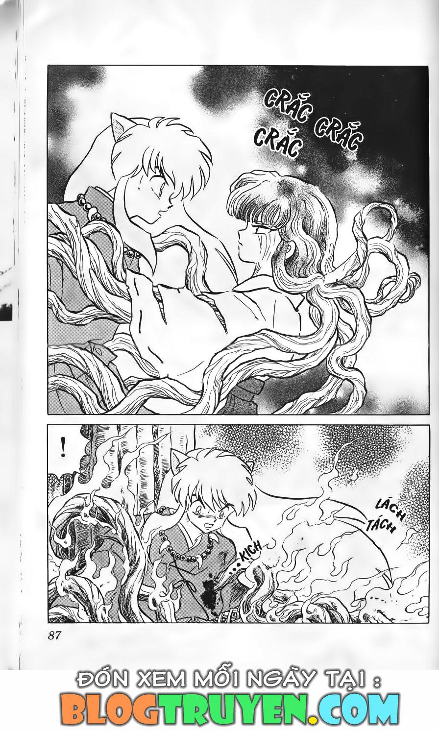 Inuyasha vol 13.5 trang 12
