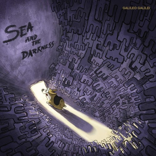 Download xxxxxx Sea and The Darkness, Lossless, Hi-res, Aac m4a, mp3, rar/zip