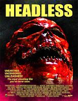 Headless (2015) online y gratis