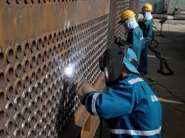 Cần tuyển 12 nam gia công cơ khí tại Toyama – Nhật Bản