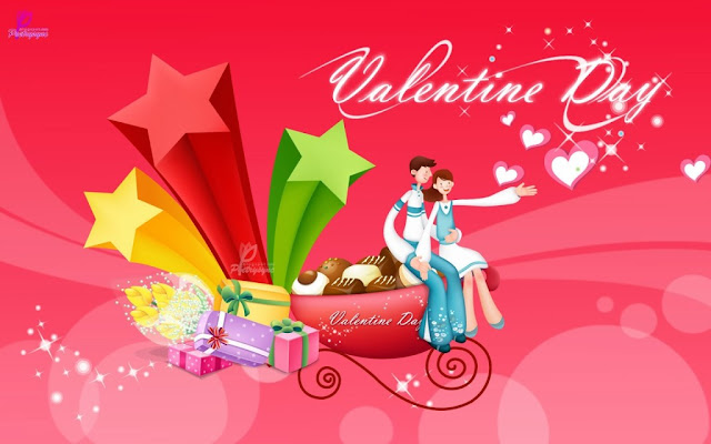 Happy Valentines Day HD Wallpapers Images & Pictures 2017 - Romantic Couples Images Of Valentines Day For BF/GF