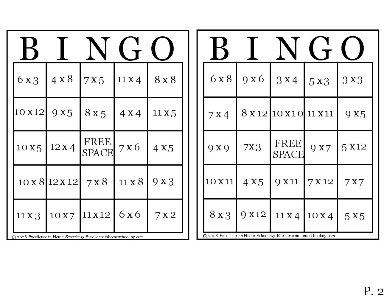 Amazing Icebreaker Bingo Template Composition - Examples ...