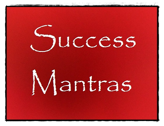 Read Success Mantras