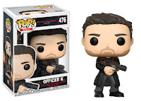 Funko Pop! Officer K