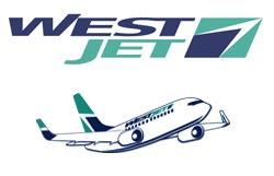 WestJet Announces Changes to its Sales Team | TravelPulse ... |Westjet Weather Logo