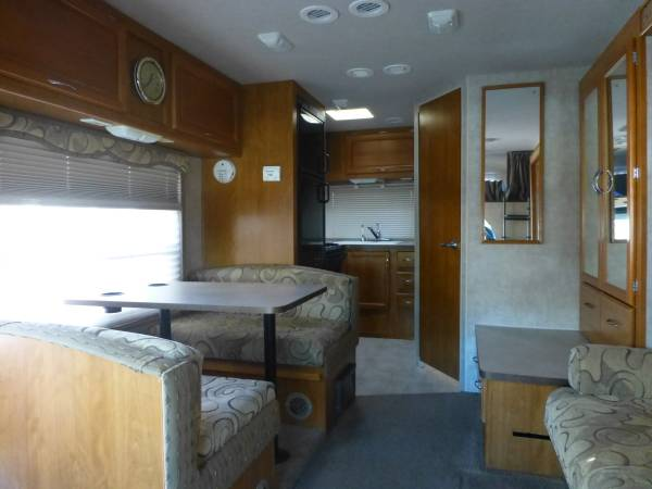 Used RVs Low Miles RV 2006 Fleetwood Jamboree For Sale by ...