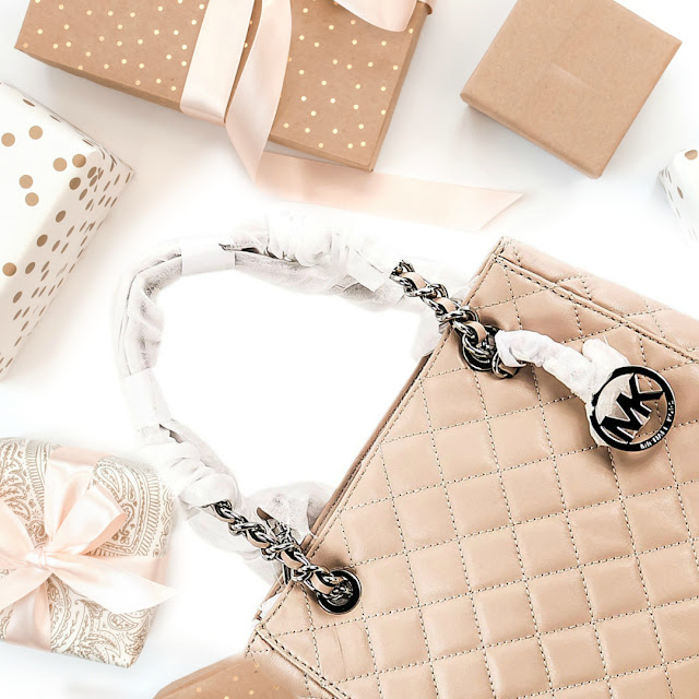 Michael Kors Bags and watches on sale at My Gift Stop and Barbies Beauty Bits