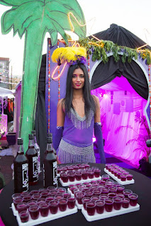Hollywoodbets Durban July Pre-Party 2017