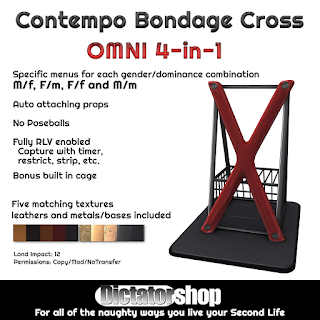 https://marketplace.secondlife.com/p/Ds-Contempo-OMNI-Bondage-Cross-CMNT-v10/11732864