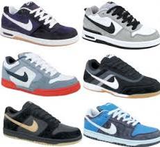 Sepatu Sneakers di Berbagai Kalangan