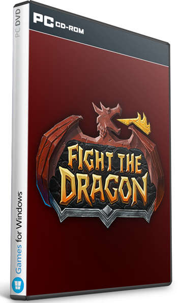 Fight The Dragon PC Full