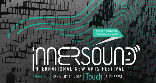 InnerSound #4 - TOUCH