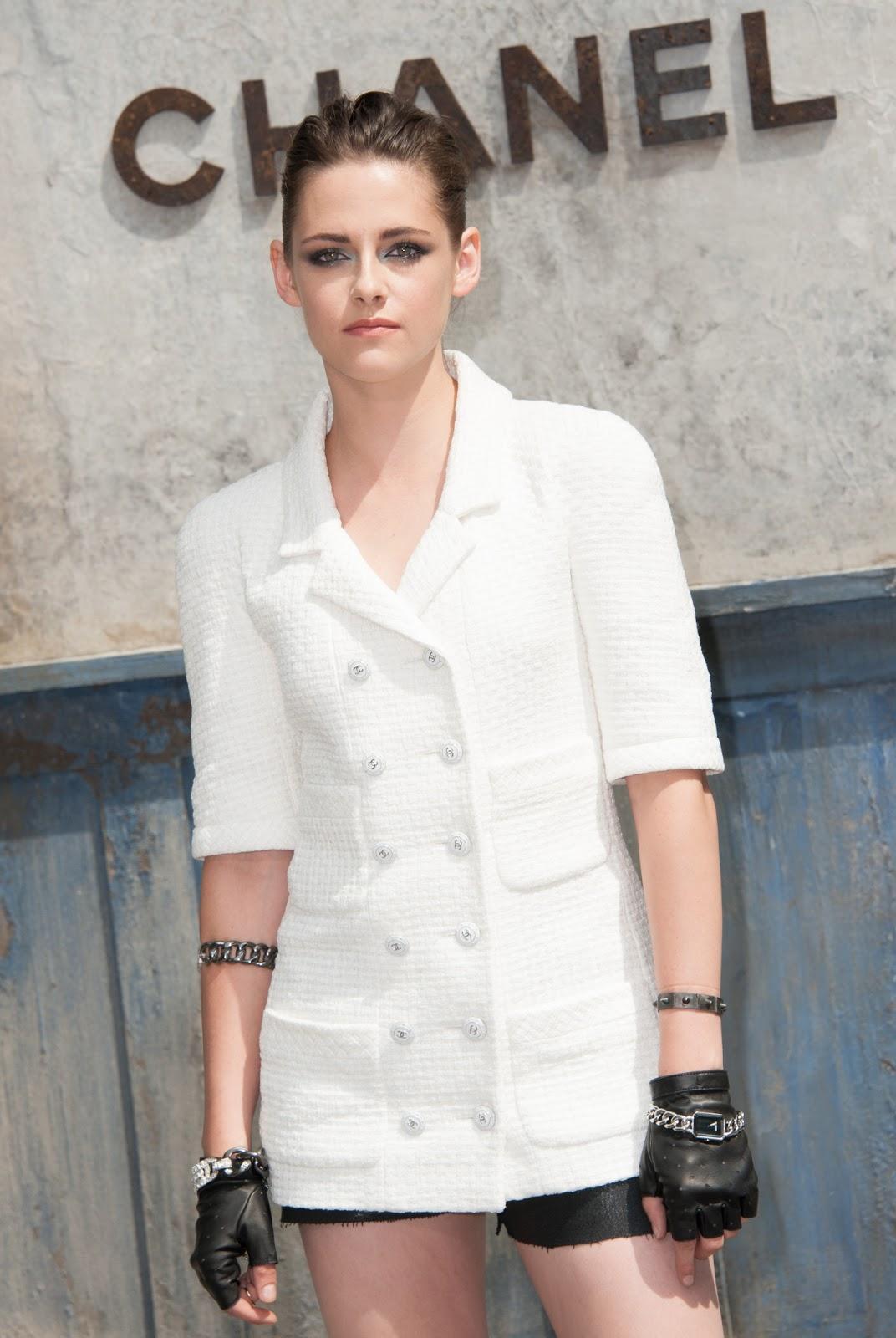 Apotamkin: The Cold One of Egypt: Kristen Stewart at ...