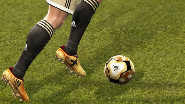 PES 2019 Official Ball Beta For PES 2013
