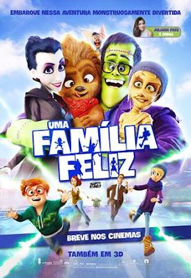 HAPPY FAMILY Subtitrat in Romana