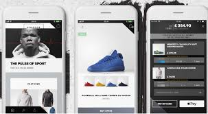 adidas digital sports organization