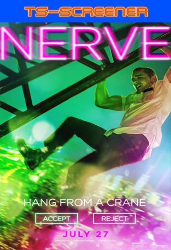 Nerve: Un juego sin reglas (2016) TS-Screener