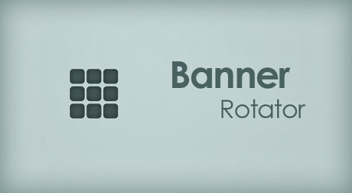 Tutorial How to Make Banner Rotation Automatically in Blog