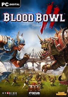 Blood Bowl 2 (PC) 2015