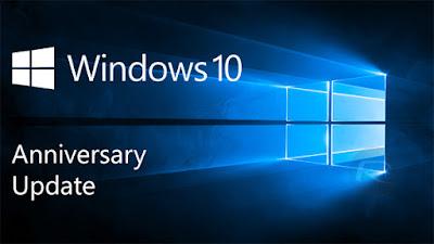 windows 10 update anniversary