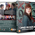 Crimes Na Escola DVD Capa