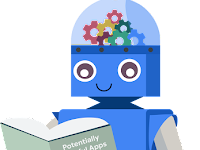 Combating Potentially Harmful Applications with Machine Learning at Google: Datasets and Models