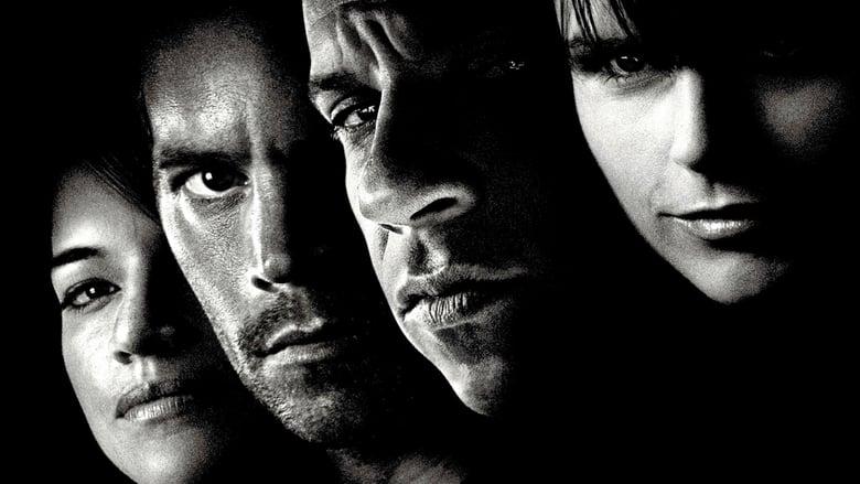 Rápidos y furiosos 4 (HD 1080P y Español- Inglés 2009) poster box code