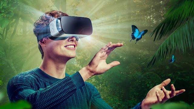 Realidad Virtual orientada al olfato