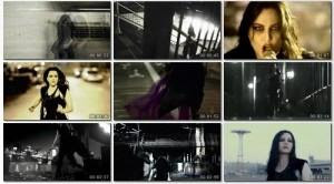 Video Clips Evanescence - What You Want.Mp4 (2011)