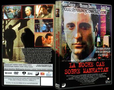 La Noche Cae Sobre Manhattan [1996] Descargar cine clasico y Online V.O.S.E, Español Megaupload y Megavideo 1 Link