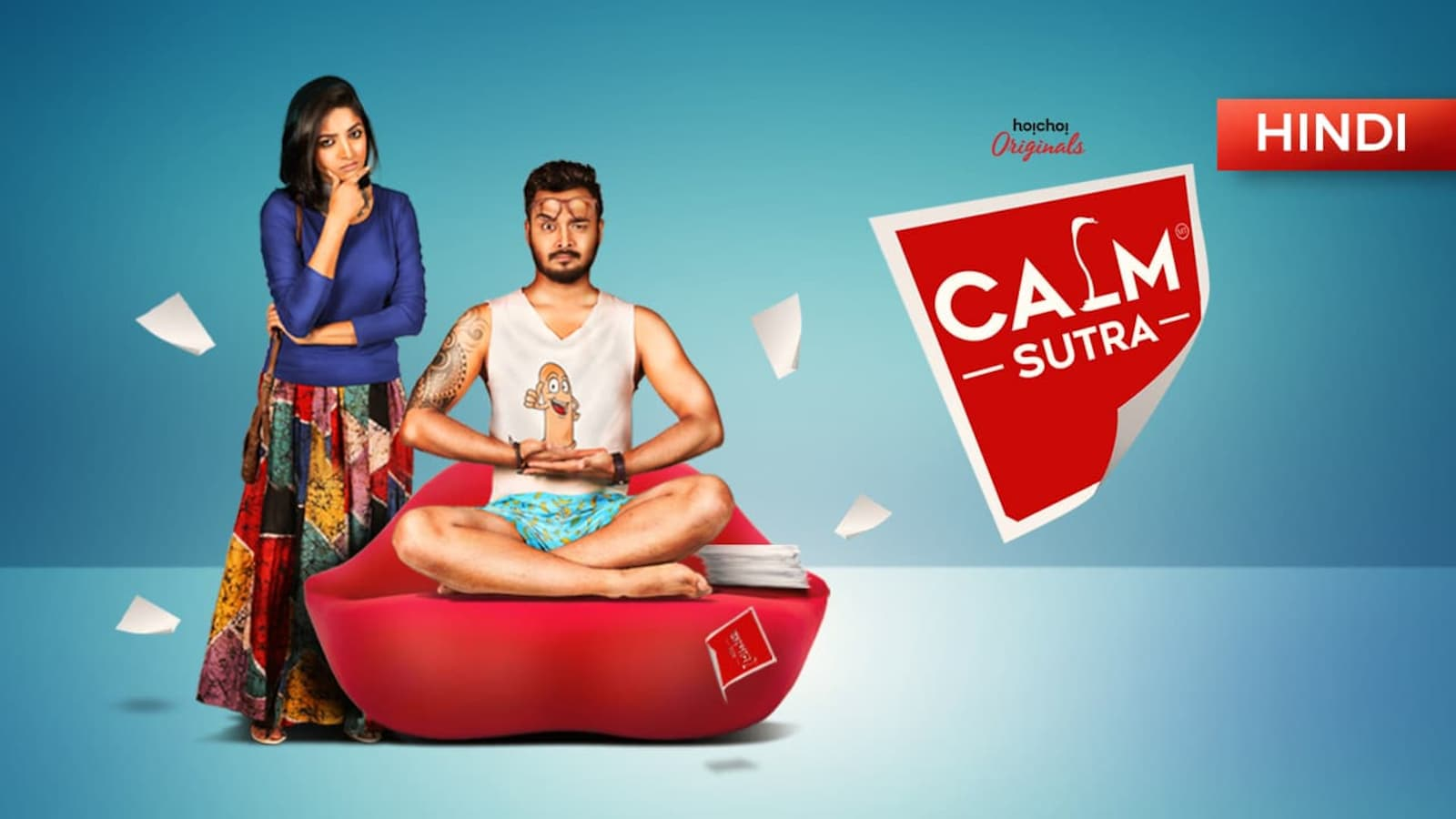 18+ Calm Sutra (Japani Toy) (2019) 720p Hindi S01 Complete Ep(01-07) WEB-DL