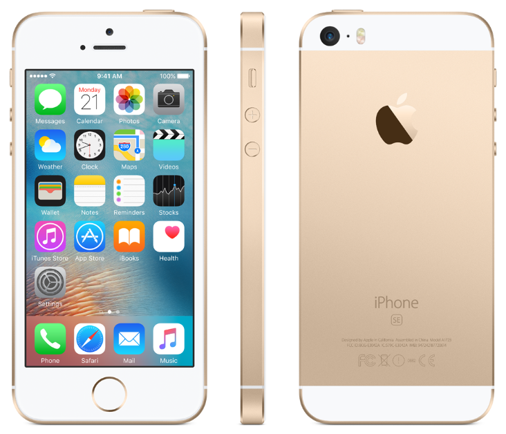 Globe is Now Offering the iPhone SE, Yours at Plan 1299