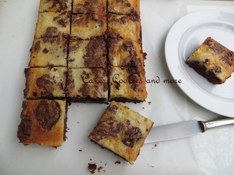 http://cakes-cookiesandmore.blogspot.ch/2014/01/Cake-oder-Brownies.html