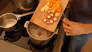 variété carotte ancienne