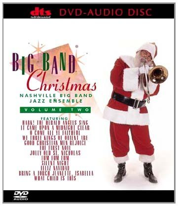 NASHVILLE BIG BAND CHRISTMAS