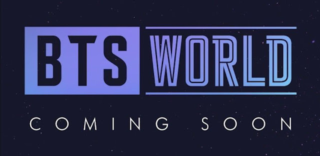 BigHit dan Netmarble Akan Rilis Game 'BTS WORLD'