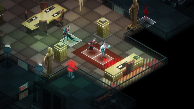 Invisible Inc Download Photo