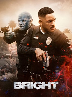 Poster Bright 2017