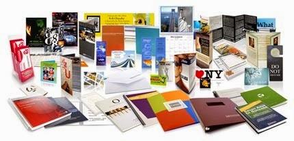 sản phẩm thiết kế đồ họa in ấn